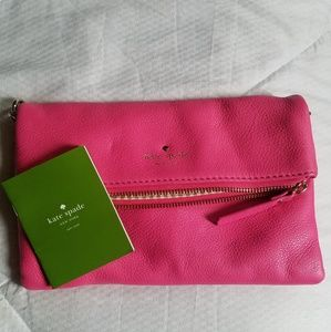 Kate Spade clutch/small purse